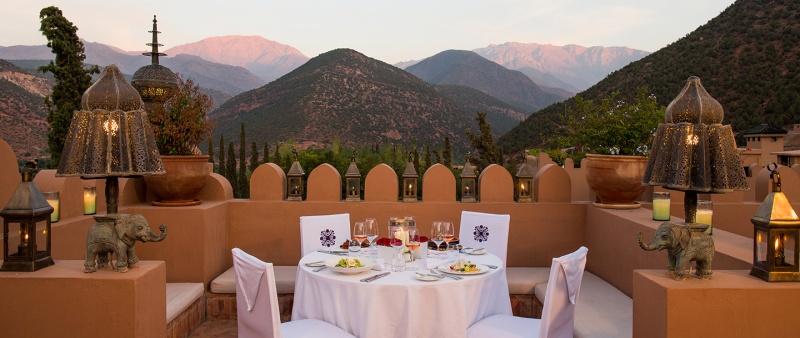 dinner-on-roof-terrace